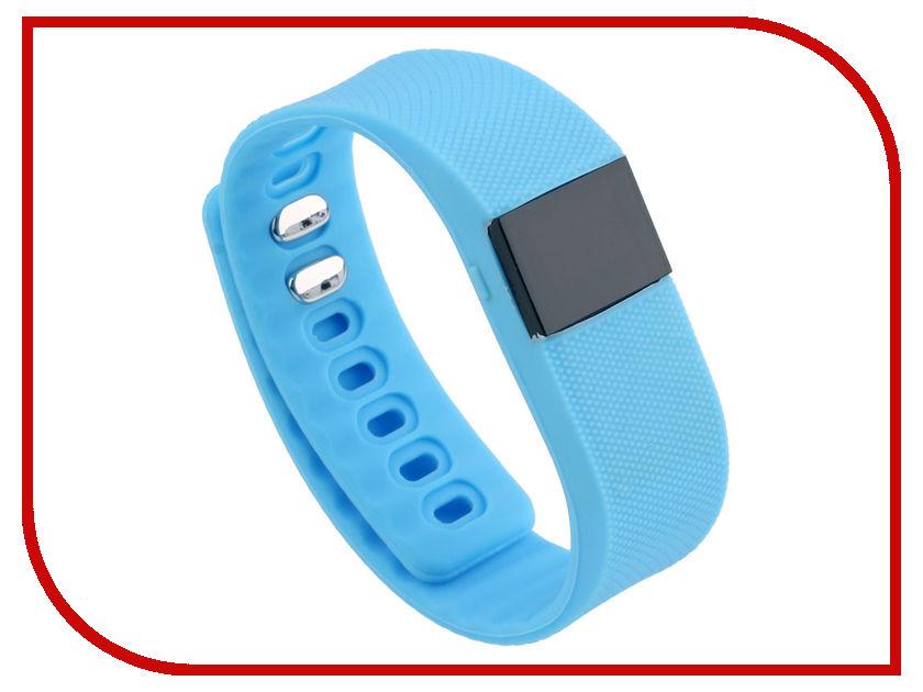 Умный браслет ZDK TW64 Blue умный браслет zdk m2 black