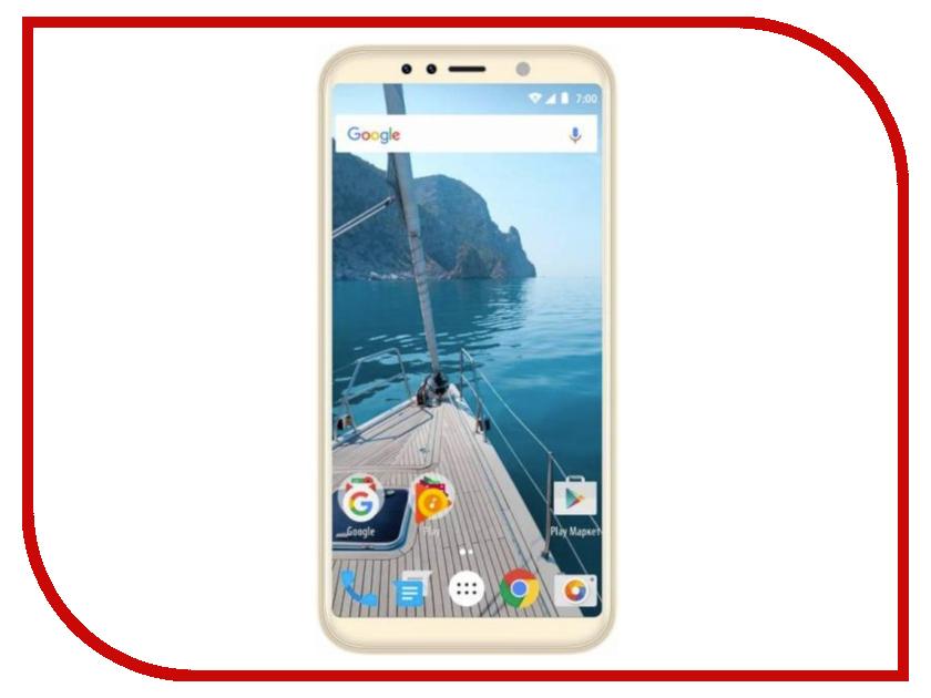Сотовый телефон VERTEX Impress Calypso сотовый телефон vertex impress lion 3g graphite