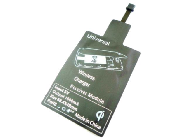 Зарядное устройство C2R Приемник micro-USB CDQ031 / CDQ001