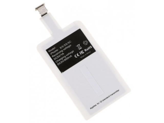 Зарядное устройство C2R Приемник для Apple iPhone CDQ033 / CDQ003