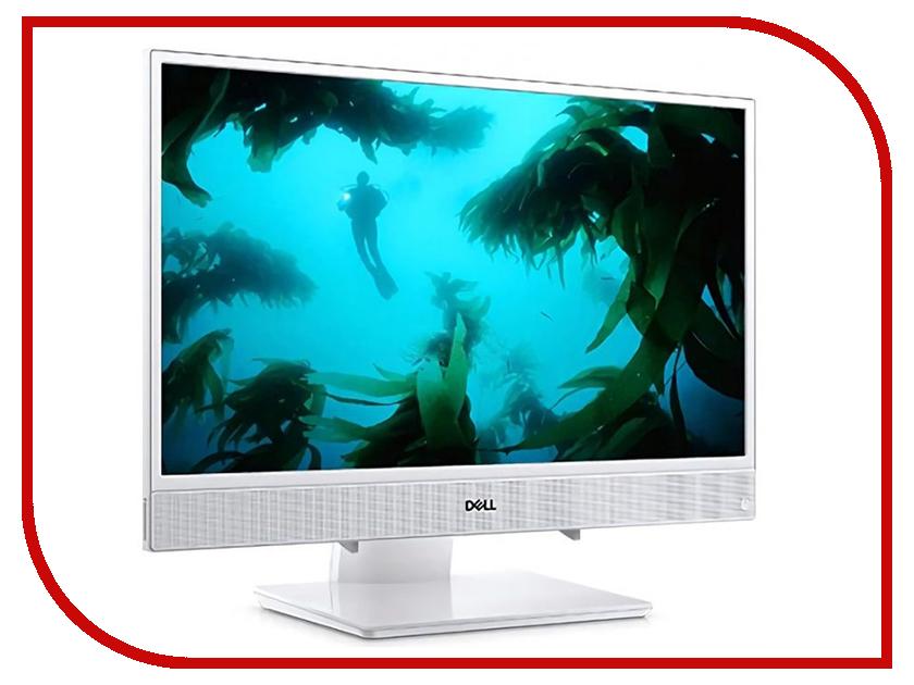 Моноблок Dell Inspiron 3277 3277-8069 (Intel Core i3-7130U 2.7 GHz/4096Mb/1000Gb/Intel HD Graphics/Wi-Fi/21.5/1920x1080/Windows 10 64-bit)
