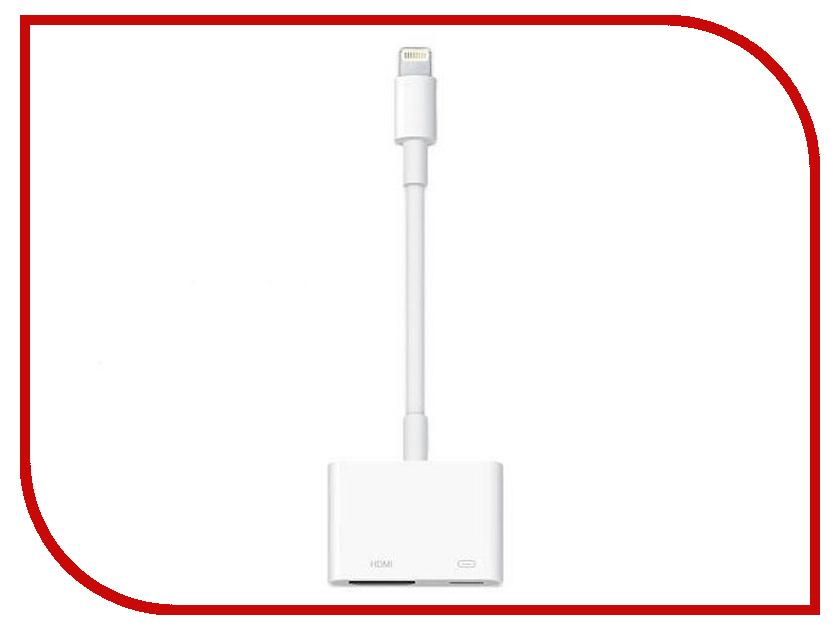 Аксессуар HOCO UA11 Apple HD White адаптер wi fi upvel ua 371ac arctic white ua 371ac arctic white