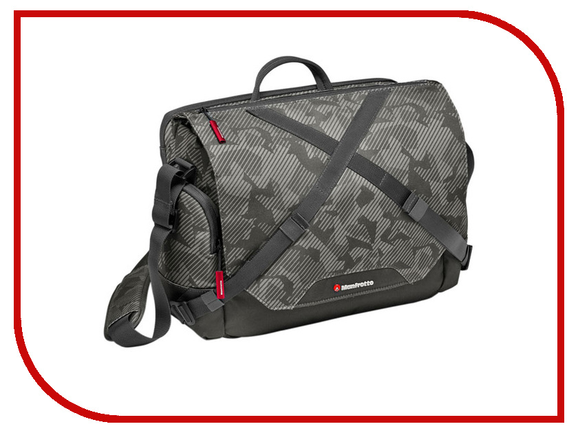 Manfrotto Noreg Messenger-30 OL-M-30 30 3000r