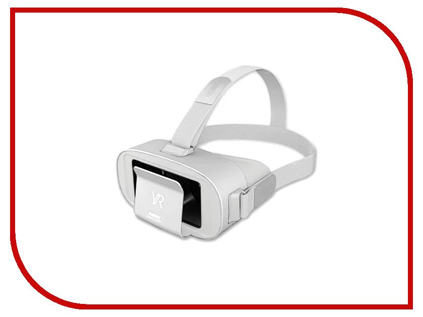 Очки виртуальной реальности Remax VR BOX RT-V04 4.7 White бутылки для воды remax стеклянная бутылка remax rt cup30 green