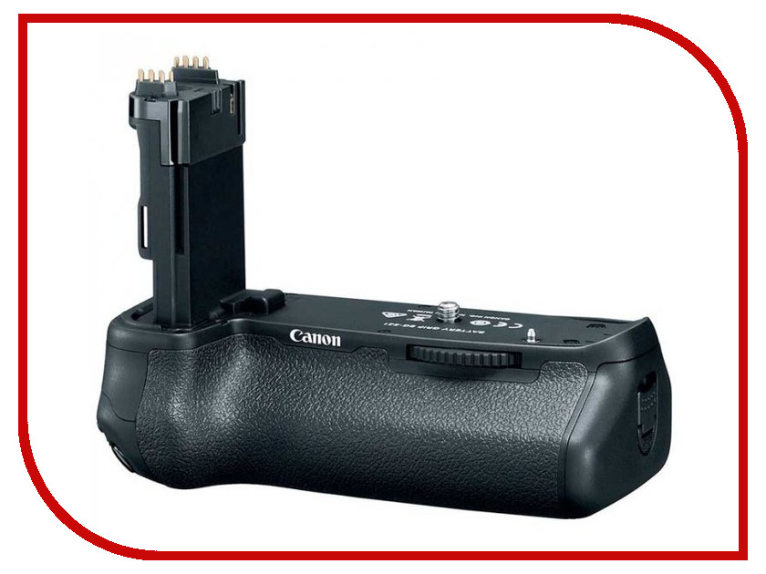 Фото - Батарейный блок Canon BG-E21 для EOS 6D Mark II 2130C001 meike mk 5d4 multi power battery grip pack for eos 5d mark iv as bg e20 replacement works with lp e6