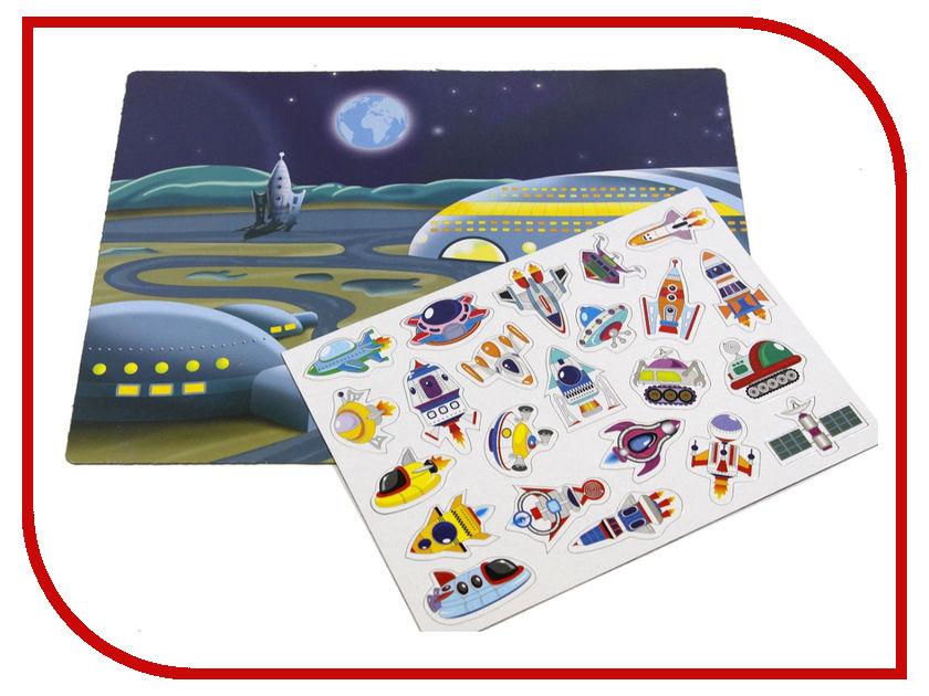 Настольная игра Десятое Королевство Магнитные истории Космос 02748