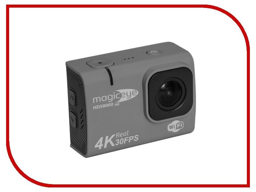 Экшн-камера Gmini MagicEye HDS8000Pro экшн камера gmini magiceye hds5100 черный