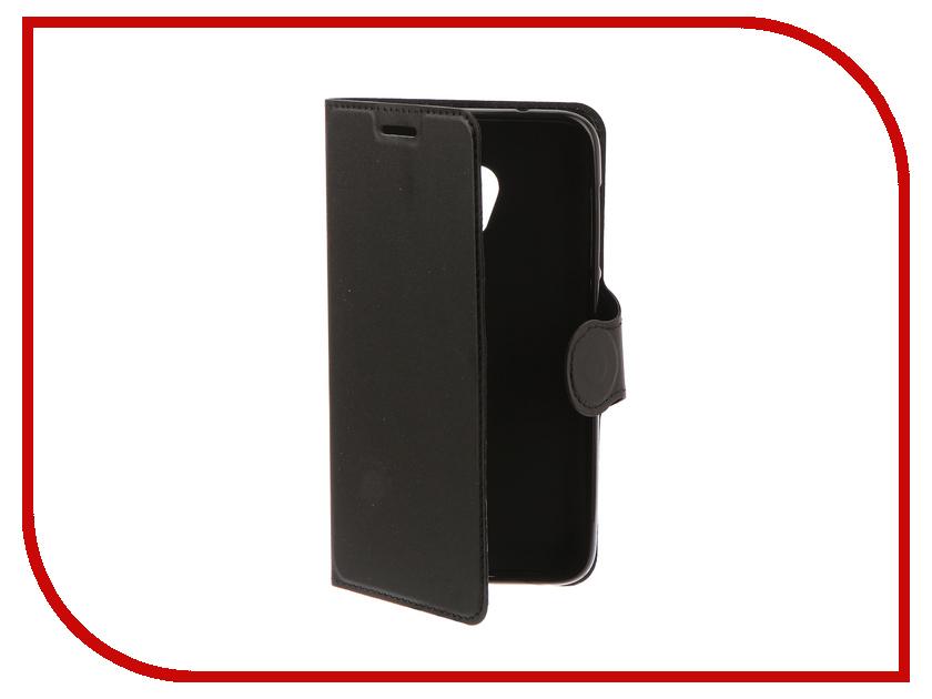 Аксессуар Чехол для Alcatel U5 5047D Red Line Book Type Black УТ000014549 сотовый телефон alcatel 5047d u5 hd pure white