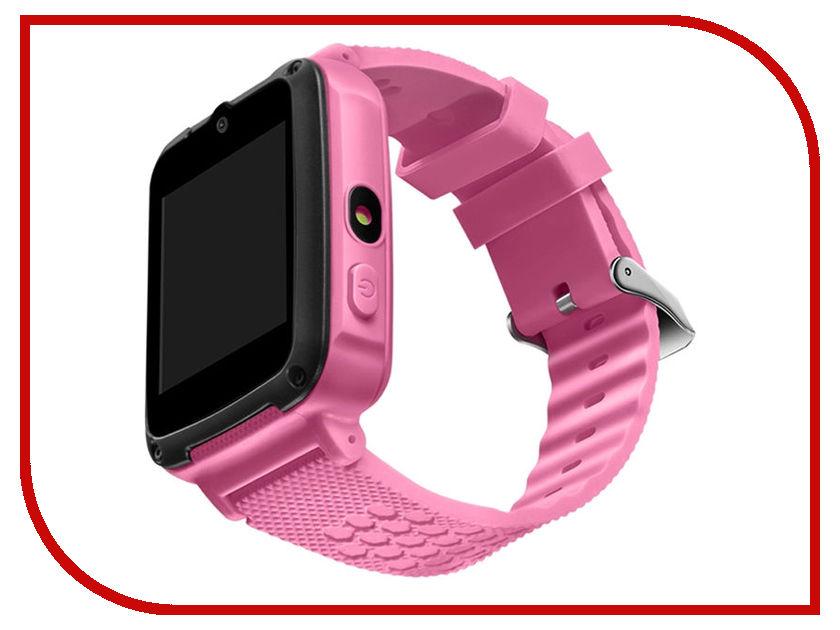 Умные часы ZDK 658 Pink умные часы zdk v8 silver pink