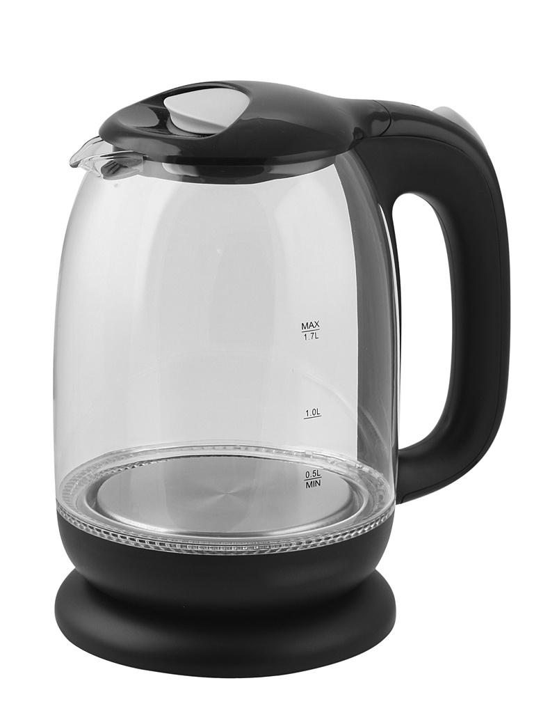 Чайник Kitfort KT-625-5 Grey