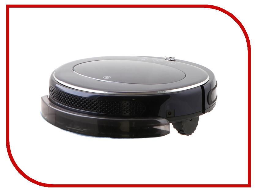 Пылесос-робот Kitfort KT-532 пылесос kitfort kt 519 4