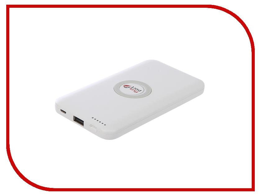 Аккумулятор FluxPort Accu2go аккумулятор c varta 3000mah power accu 2 штуки 56714