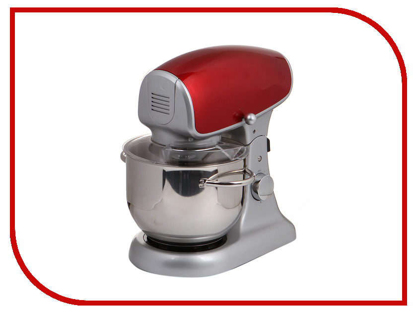 Миксер Kitfort KT-1336-3 Red