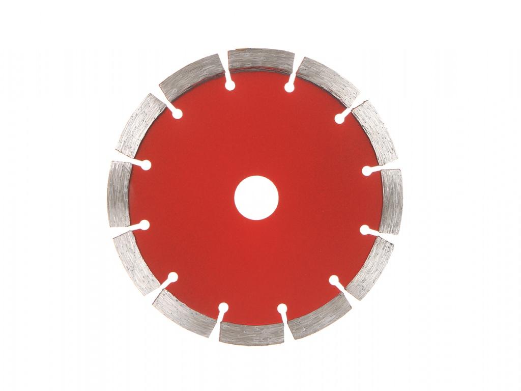 Диск Elitech 1820.058000 алмазный сегментный для бетона 150x22.2x2mm