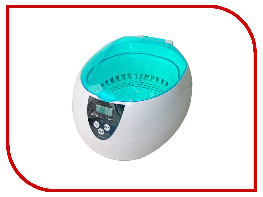 Ультразвуковая ванна Jeken CE-5200A ультразвуковая ванна skymen jp 030s