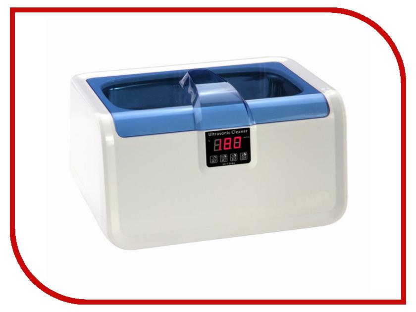 Ультразвуковая ванна Jeken CE-7200A blue ce