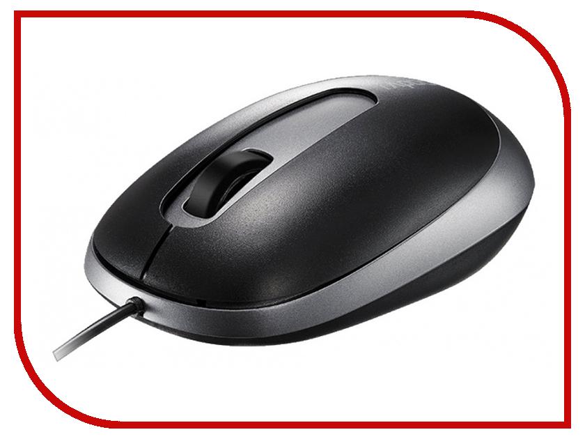 Мышь Rapoo N3200 Gray USB rapoo