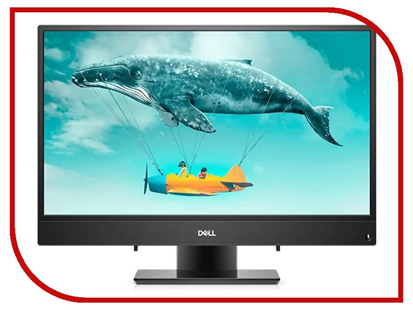 Моноблок Dell Inspiron 3477 Black 3477-7192 (Intel Core i5-7200U 2.5 GHz/8192Mb/1000Gb+128Gb SSD/nVidia GeForce MX110 2048Mb/LAN/Wi-Fi/Bluetooth/23.8/1920x1080/Windows 10 Pro 64-bit) моноблок lenovo ideacentre aio 520 22iku ms silver f0d5000srk intel core i5 7200u 2 5 ghz 4096mb 1000gb dvd rw intel hd graphics wi fi bluetooth cam 21 5 1920x1080 dos