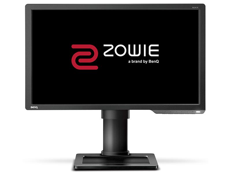 Монитор BenQ Zowie XL2411P Выгодный набор + серт. 200Р!!! монитор benq gw2480 выгодный набор серт 200р