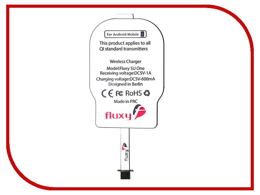 Зарядное устройство FluxPort Fluxy SU One at26df321 su