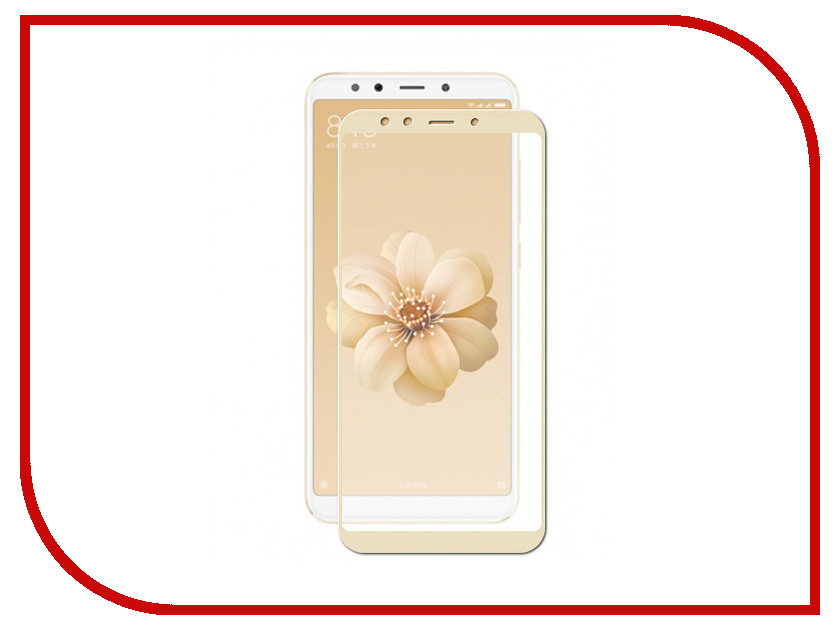Аксессуар Защитное стекло для Xiaomi Mi A2 / Mi6X Zibelino TG Full Screen 0.33mm 2.5D Gold ZTG-FS-XMI-Mi6X-GLD аксессуар защитное стекло для xiaomi mi a2 mi6x zibelino tg full screen 0 33mm 2 5d black ztg fs xmi mi6x blk