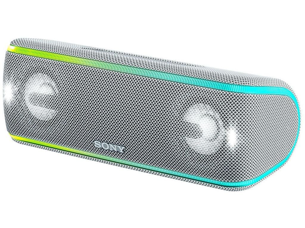 Колонка Sony SRS-XB41 White