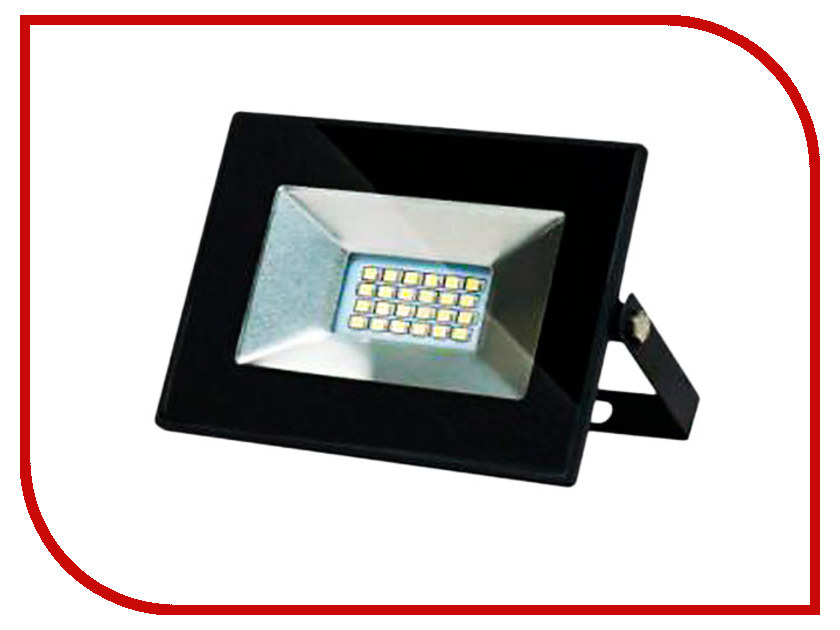 Прожектор RSV EcoLight RSV-SFL-3-20W-6K-IP65