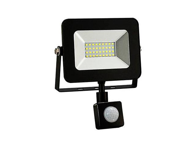 все цены на Прожектор RSV Sensor RSV-SFL-2-30W-6K-IP65SENS онлайн