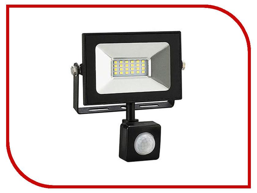 Прожектор RSV Sensor RSV-SFL-2-10W-6K-IP65SENS