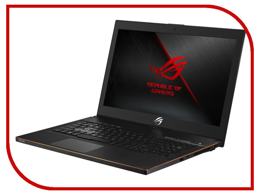 Ноутбук ASUS ROG GM501GM-EI008T Black Metal 90NR00F1-M00160 (Intel Core i7-8750H 2.2 GHz/16384Mb/1000Gb + 256Gb SSD/No ODD/nVidia GeForce GTX 1060 6144Mb/Wi-Fi/Cam/15.6/1920x1080/Windows 10 64-bit) ноутбук asus rog gl552vx cn096t 90nb0aw3 m01080 intel core i7 6700hq 2 6 ghz 16384mb 2000gb 128gb ssd dvd rw nvidia geforce gtx 950m 4096mb wi fi cam 15 6 1920x1080 windows 10 64 bit