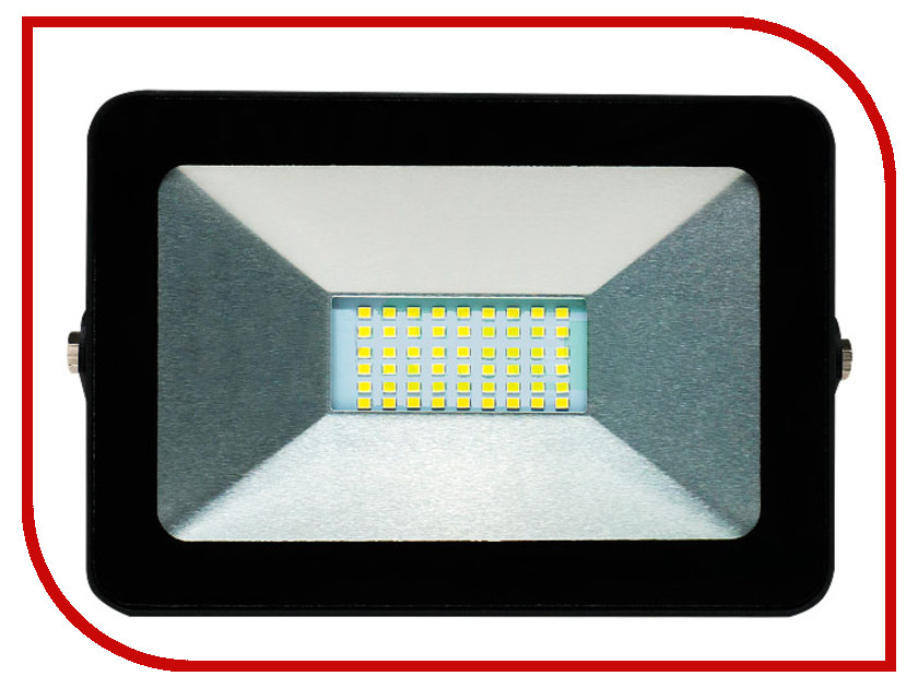 Прожектор RSV RSV-SFL-1-50W-65K-IP65