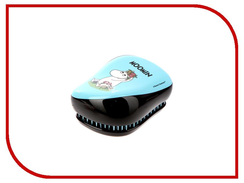 Расческа Tangle Teezer Compact Styler Moonim Blue