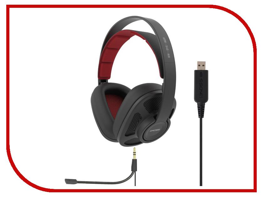 Koss GMR545 USB koss pro4s