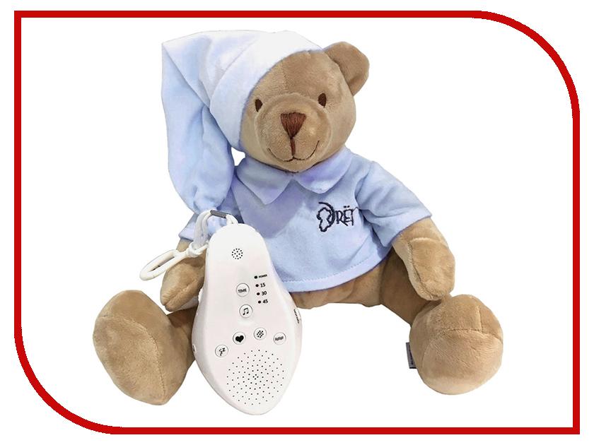 Игрушка Drema BabyDou 102 Медведь Blue
