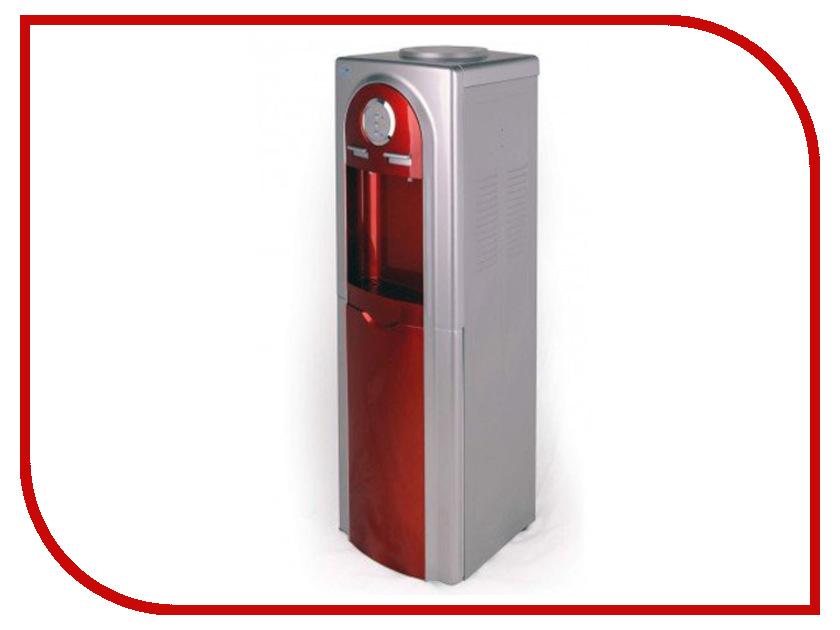 Кулер Aqua Well BH-YLR-95LD Silver-Red К1679 кулер aqua well bh ylr 16l к2889
