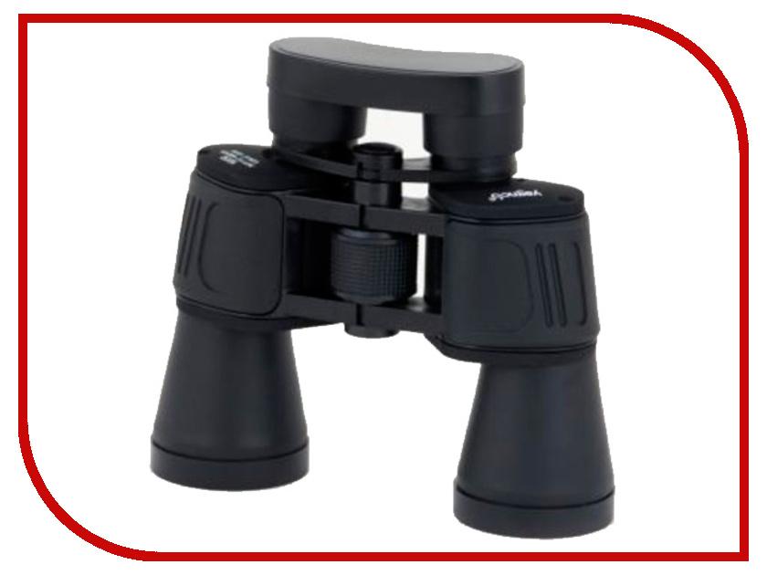 Бинокль Yagnob B50CB 16x50 Black СК-00002143 бинокль galileo 16x50