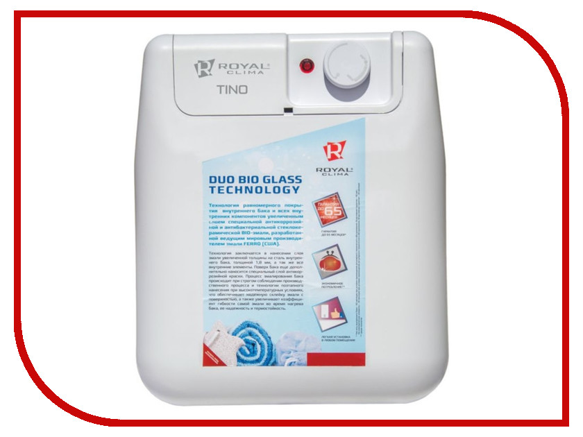 Водонагреватель Royal Clima RWH-T15-REU 1pcs new panelview plus 1500 2711p t15 2711p t15c6b1 2711p t15c6b2 2711p t15c6d1 2711p t15c6d2 protective film touchpad
