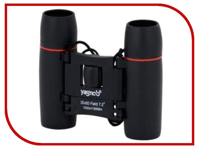 Бинокль Yagnob 30x60 Black СК-00002191