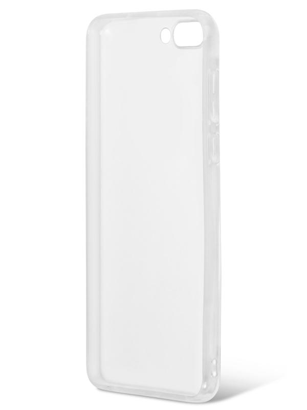 Чехол DF для Honor 10 Silicone Super Slim hwCase-56