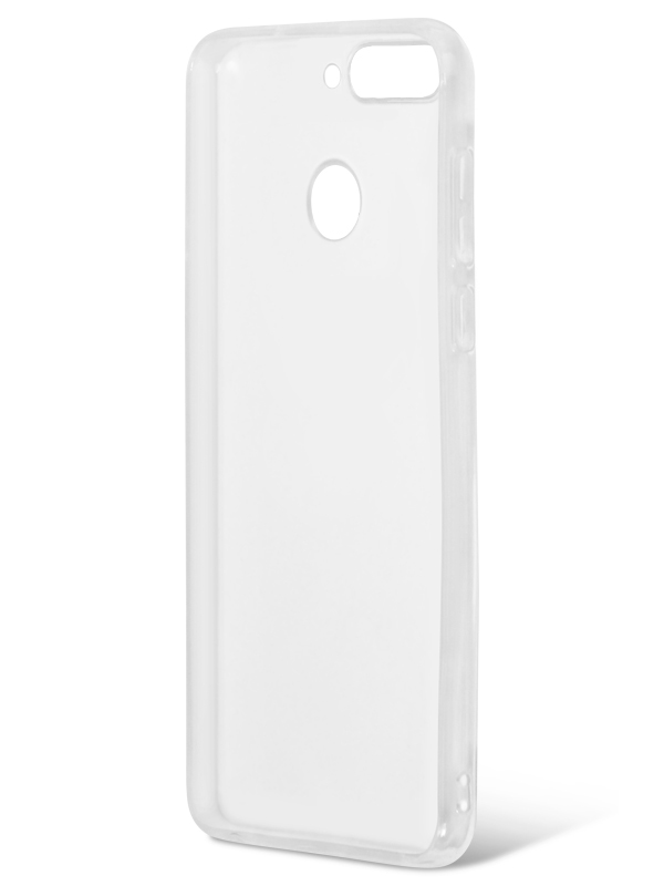 Аксессуар Чехол DF для Honor 7A Pro Silicone Super Slim hwCase-58