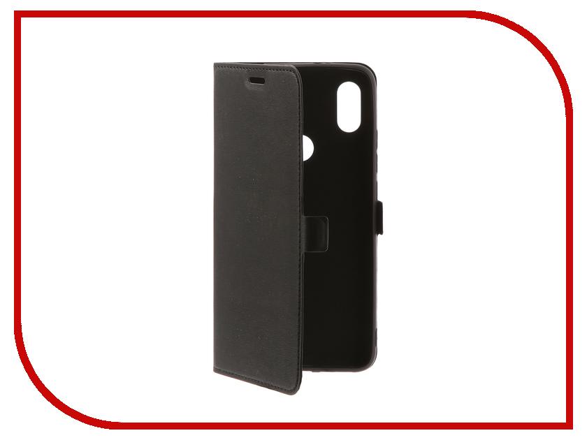 Аксессуар Чехол для Xiaomi Redmi S2 DF xiFlip-27 аксессуар чехол для xiaomi redmi note 3 note 3 pro df xiflip 02