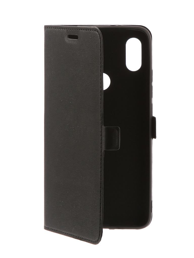 Аксессуар Чехол DF для Xiaomi Redmi S2 xiFlip-27