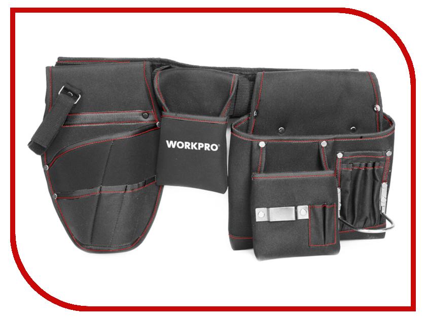 Сумка Workpro W081013 инструмент workpro w031182
