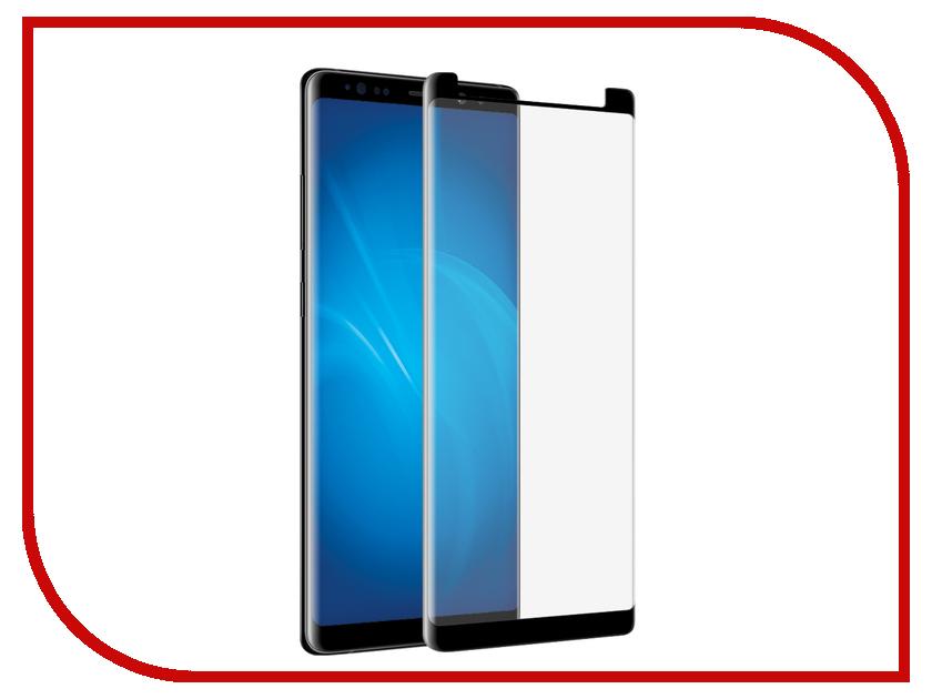 Аксессуар Защитное стекло для Samsung Galaxy S9 Plus Ainy Full Glue Full Screen Cover 5D 0.2mm Black стоимость