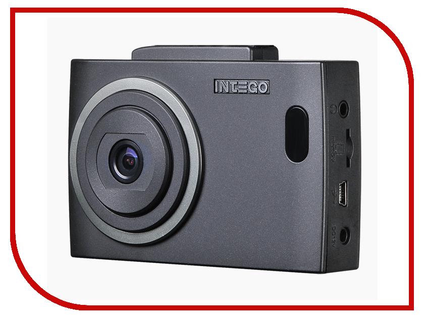 Видеорегистратор Intego Blaster 2.0 видеорегистратор intego blaster 2 0