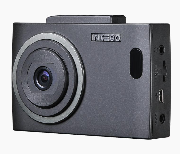 Видеорегистратор Intego Blaster 2.0 intego eagle