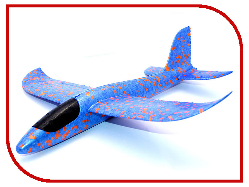 Игрушка Bradex Планер Самолет ТУ 134 Blue DE 0337 игрушка bradex шведские городки de 0101