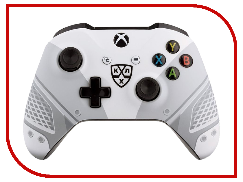 Геймпад Microsoft XBOX Wireless Controller КХЛ TF5-00004-KHL-AH