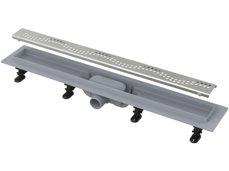 Желоб AlcaPlast APZ8-650 Simple
