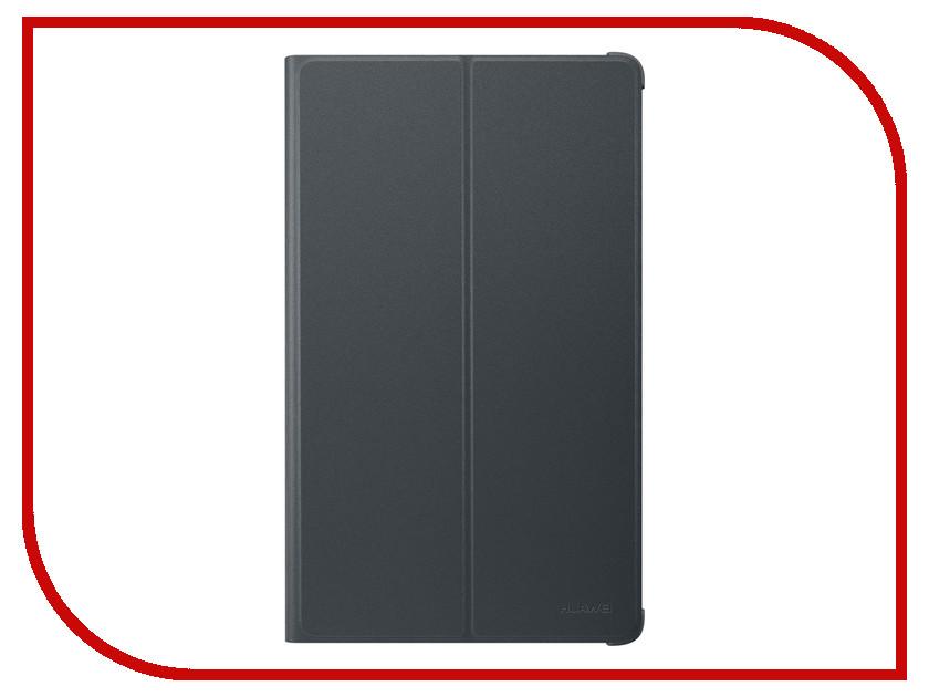 все цены на Аксессуар Чехол Huawei M5 8.4 Grey 51992266